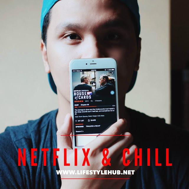 Globe Netflix