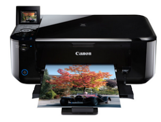 Canon PIXMA MG4160 Driver Download - Mac, Windows, Linux