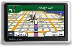 garmin nuvi freebiejeebies oferta gps