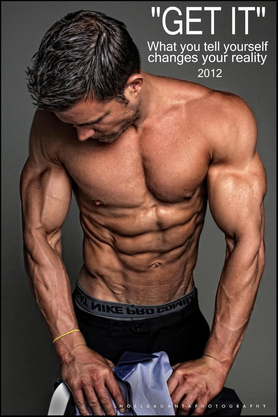 Bodyspace Junction: David Walli: Arnold Amateur, Heavyweight