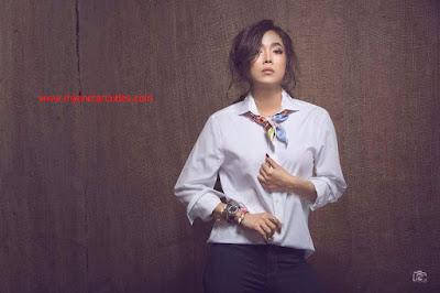 Moe Hay Ko For People Magazine 2016 July