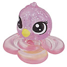 Littlest Pet Shop Series 4 Petal Party Best Buds Penguin (#4-12) Pet