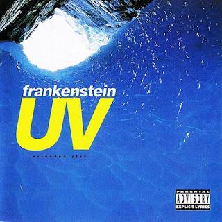 Frankenstein - UV: E.P. (1998) (Canadá)