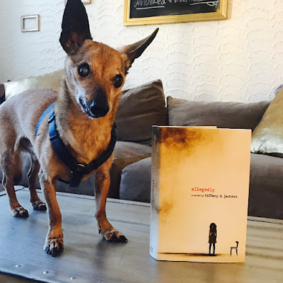 Meet Tiffany D. Jackson in this Debut Author Spotlight