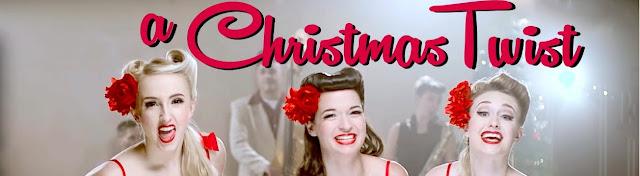 Video: Si Cranstoun - A Christmas Twist