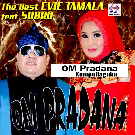 Lagu OM Pradana Full Album
