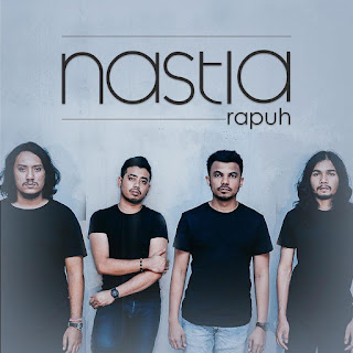 Nastia - Rapuh MP3