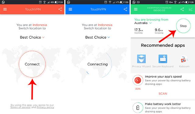 Cara Membuka Situs Yang Diblokir Internet Positif Dengan Touch VPN.jpg