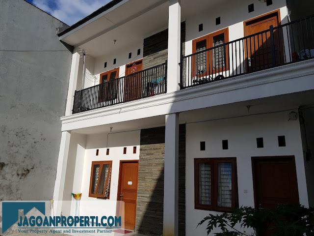 Rumah kos murah dijual di Malang Kota