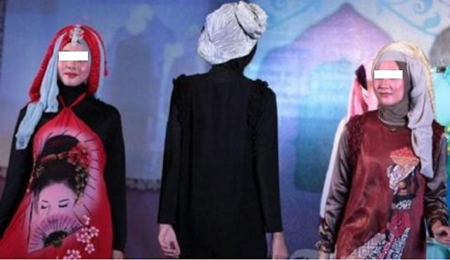 Para Muslimah, Ketahuilah! Tanpa Kita Sadari Inilah Dosa-Dosa Yang Terkandung Dalam Hijab Syar'i