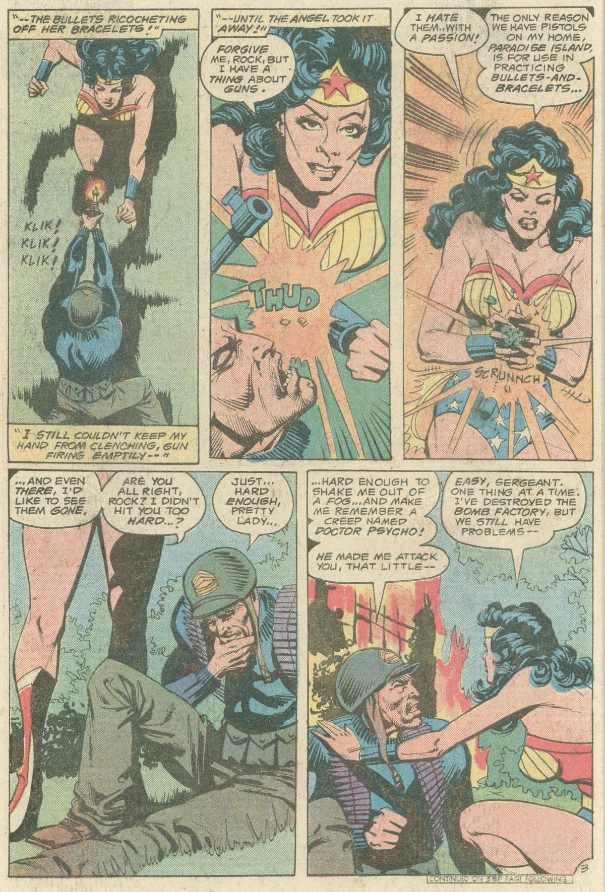Read online World's Finest Comics comic -  Issue #249 - 54