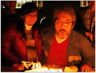 Bombita (Relatos Selvagens) Simón comemora aniversário na prisão