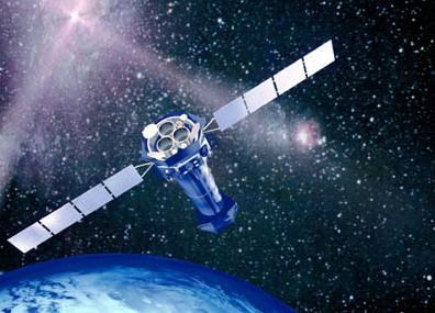 xmm spacecraft - photo #7