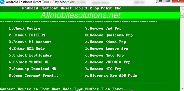 Android-Fastboot-Reset-Tool-Latest-Version-v1.2-by-Mohit-kkc-Free-Download