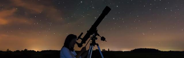 Istilah Dan Referensi Astronomi
