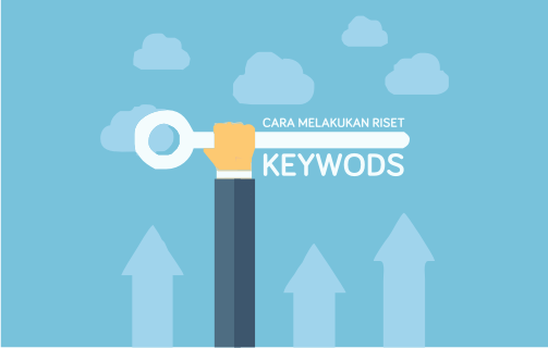 Cara Riset Kata Kunci dengan Google Trends