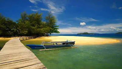 Pulau Togean