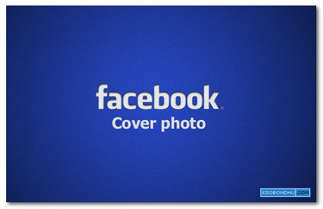 মনের মত ফেসবুক কভার ফটো ( Facebook cover photo ) তৈরি করুন সফটওয়্যার ছাড়াই !!