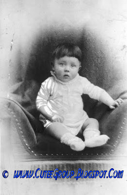 Adolf Hitler as a child¦..what happened along the way??