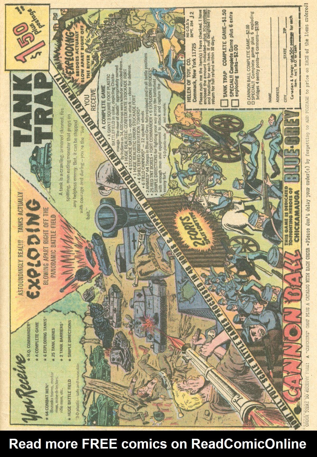 Read online World's Finest Comics comic -  Issue #205 - 49