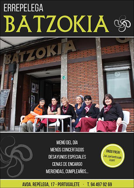Errepelegako Batzokia