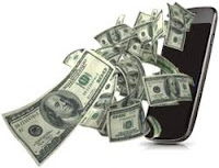 MAKE MONEY OFF YOUR MOBILE.. LEARN HOW