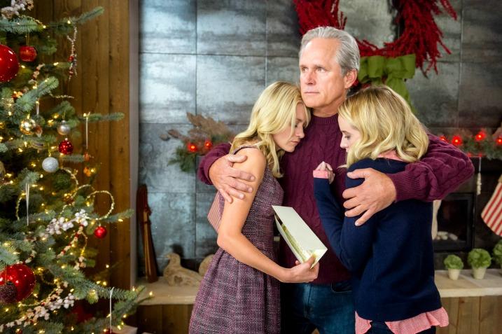 Finding Wonderland | Where Stories Begin: My Christmas Love (2016 ...