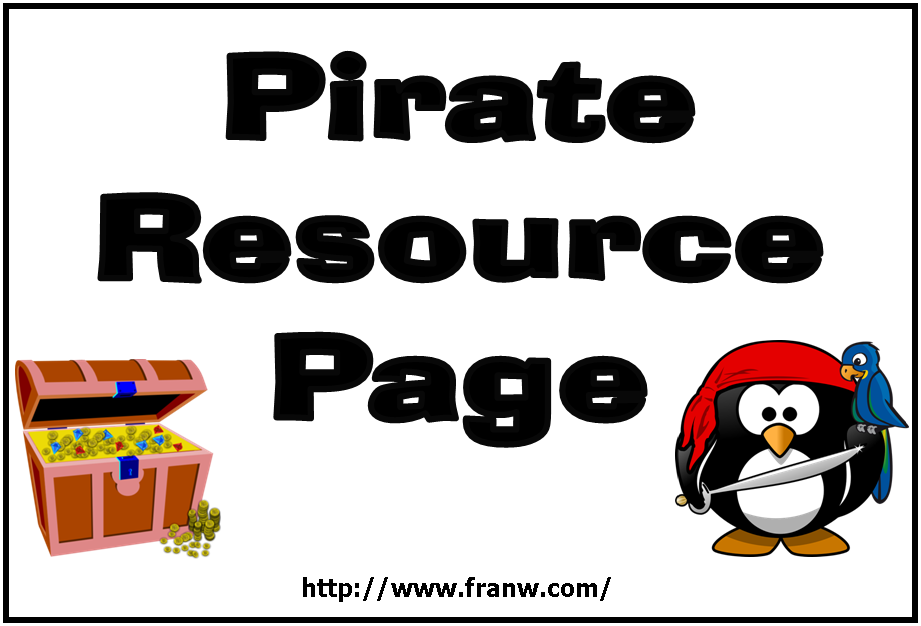 Busy Bee Crafts Pirate Flag