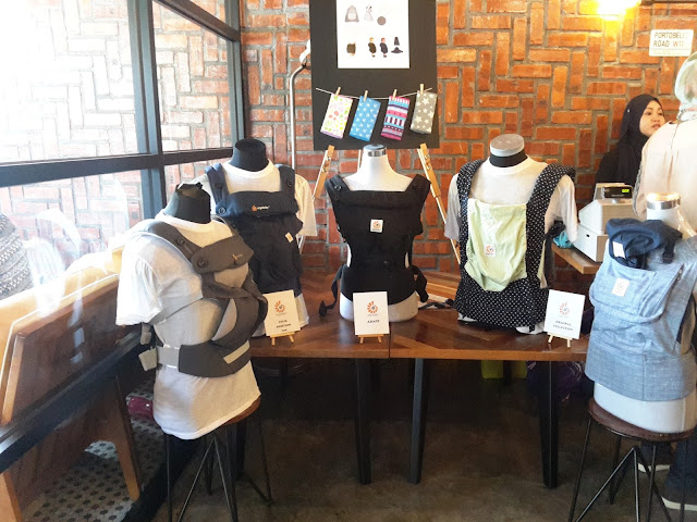 "ERGOBABY'S NEXT INNOVATION, THE ADAPT BABY CARRIER For Newborns to Toddlers (7-45 lbs), This New, Distinctive Baby Carrier ""Adapts"" to a Growing Baby with No Infant Insert Needed"