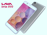 Firmware Lava Iris 870 By_Filehandphone.com