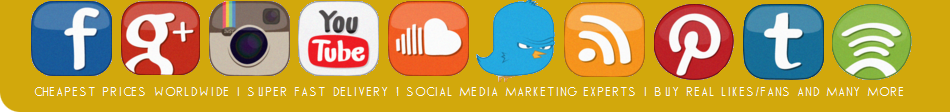Buy Cheap Social Media Marketing Services