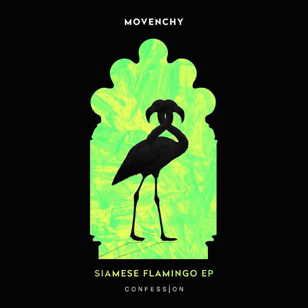 Movenchy - Siamese Flamingo EP Cover