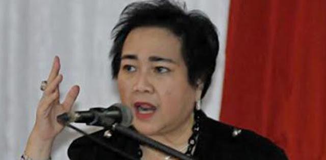 Donald Trump Jadi Presiden, Rachmawati: Dia Berkuasa, Indonesia Kian Terbelah