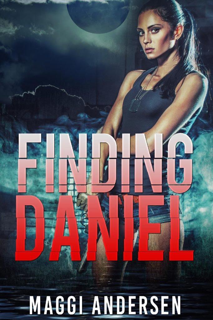 "Maggi Andersen, ""Finding Daniel"""