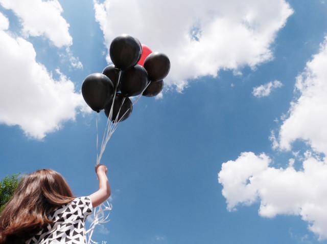 Helio para globos