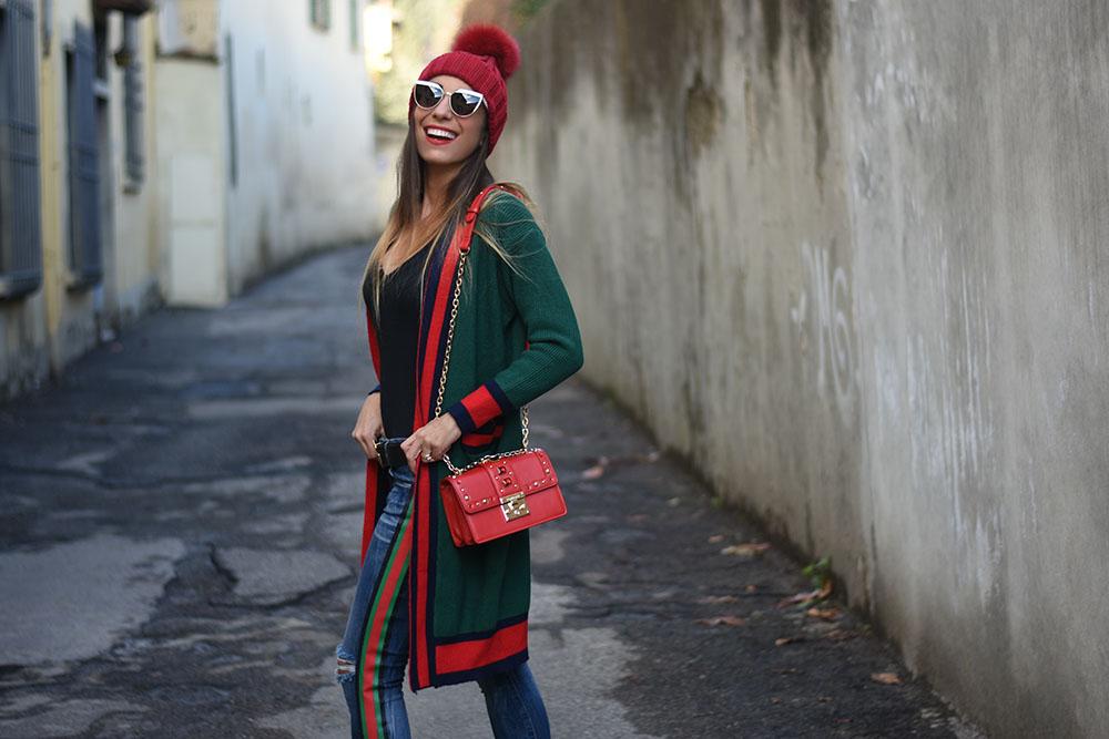 verde e rosso