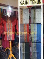Pilih Warna dan Motif Kain Baron Untuk Baju Pria