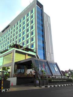 foto hotel safin