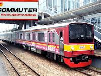 Kereta Commuter Indonesia - Recruitment For Assistant Manager Legal Litigation April 2019