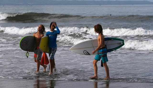 Wisata Pulau Bali Mulai Memudar, Apa Penyebabnya