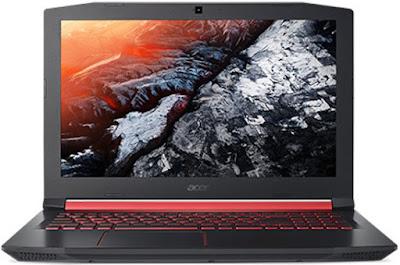 Acer Nitro 5 AN515-31-59RD