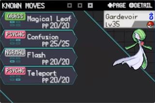 pokemon extreme red screenshot 6