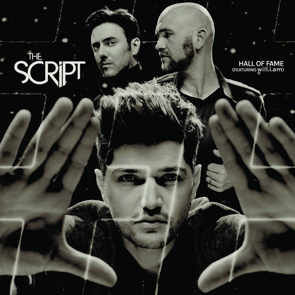 The Script Releases Hall of Fame Single Featuring will.i ...