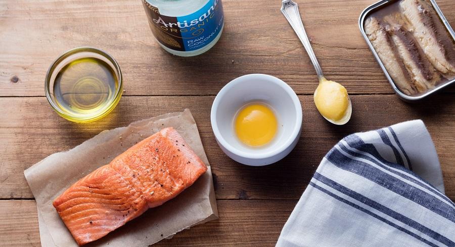 12 Alimentos saudáveis que o ajudam a queimar gordura