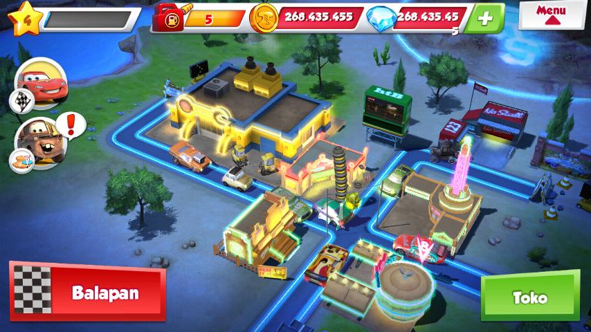 Androidgamespmk