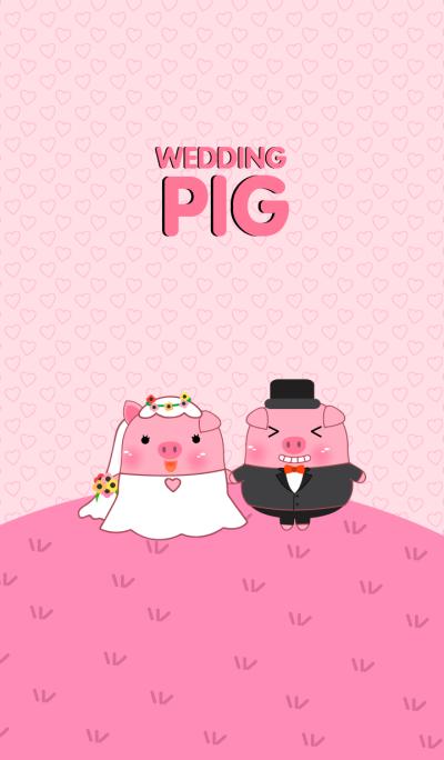 Wedding Pig(jp)