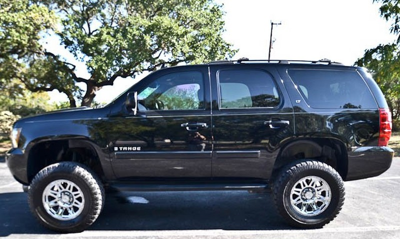 2015 lifted chevy tahoe for sale autos post. Black Bedroom Furniture Sets. Home Design Ideas