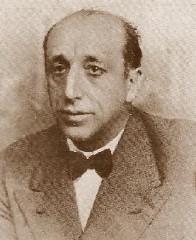 El ajedrecista Manuel Fernández Balbuena