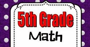 """The Best of Teacher Entrepreneurs: Math Lesson - """"5th ..."""
