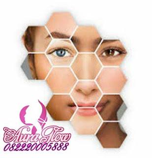 perawatan wajah berminyak dan kusam
